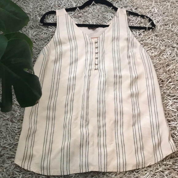 Express Tops - Sleeveless Top by Express